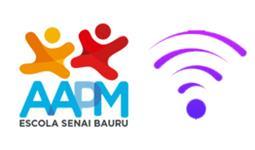 Cadastro Wi-Fi AAPM