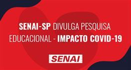 PESQUISA EDUCACIONAL IMPACTO COVID