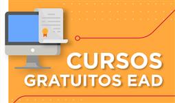 CURSOS EAD GRATUITOS - SENAI BAURU