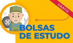 BOLSA DE ESTUDO